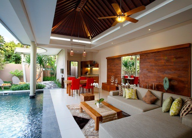 property living room Villa Resort home house Patio interior designer
