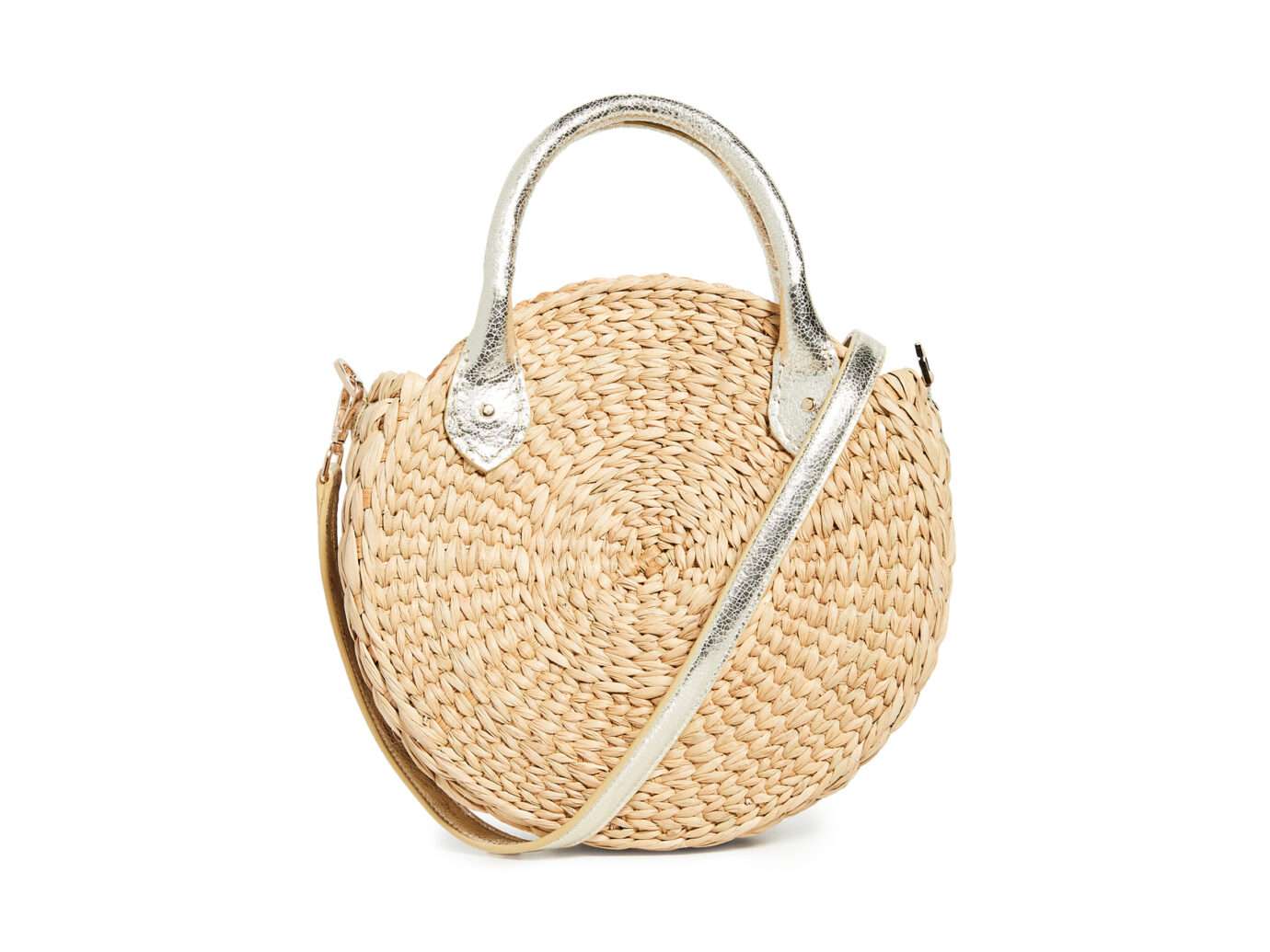 Poolside Bags Le Circle Tote