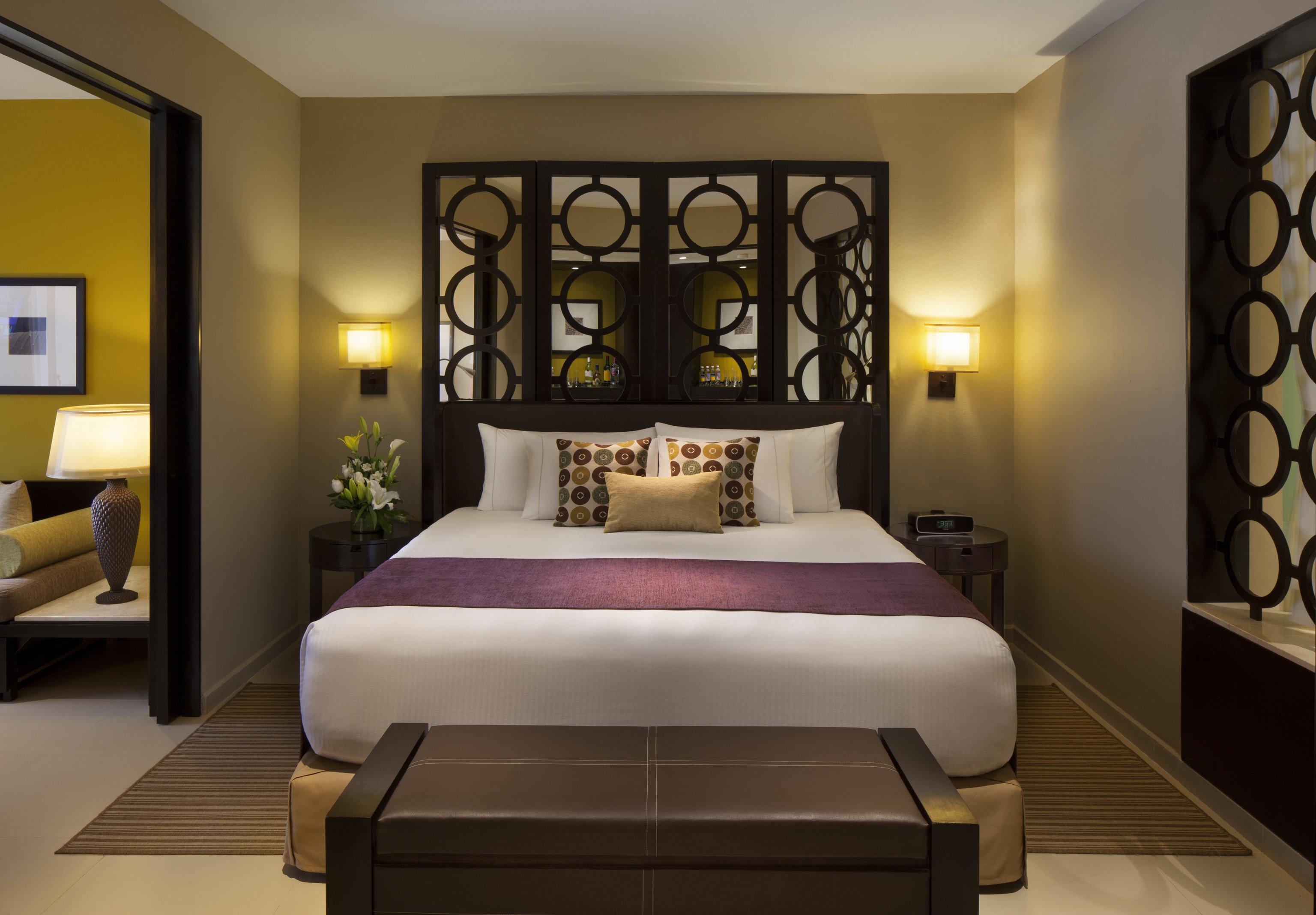 All-Inclusive Resorts Family Travel Hotels wall indoor floor room bed ceiling interior design Suite bed frame Bedroom furniture hotel interior designer