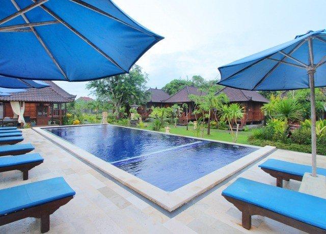umbrella blue accessory ground leisure swimming pool property chair Pool Resort Picnic Villa caribbean Water park shade set swimming