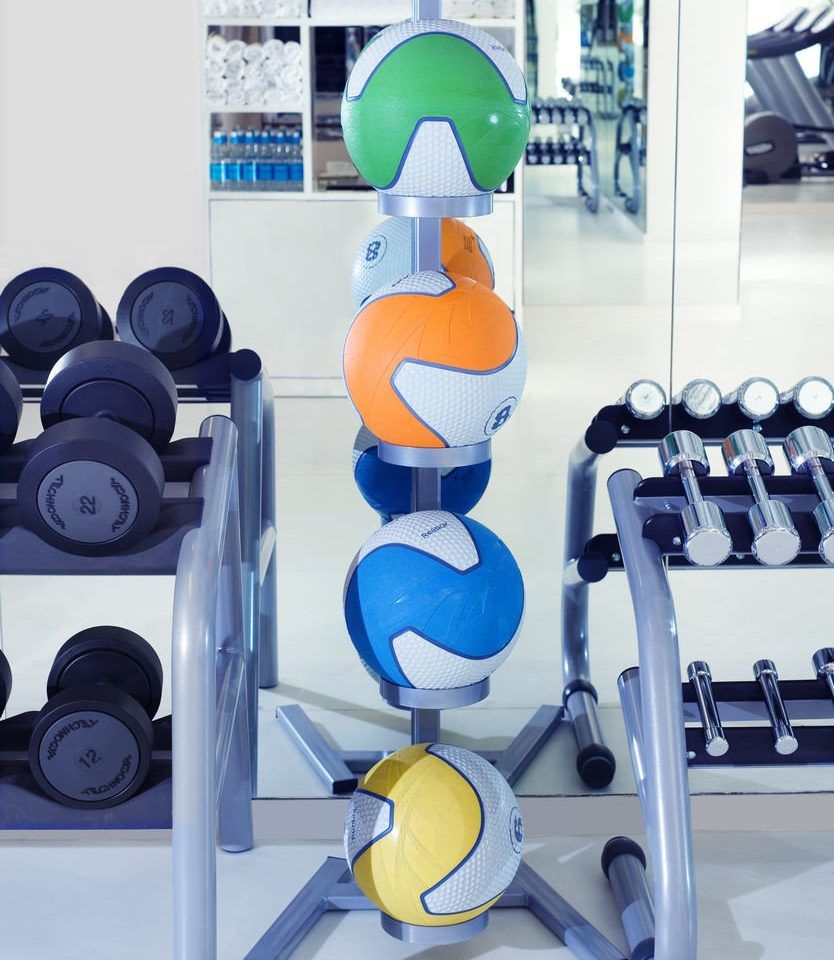 structure gym sport venue product arm exercise equipment Play muscle machine ball sports equipment