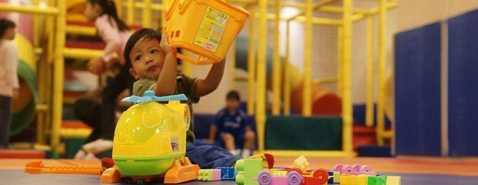 toy birthday little Play kindergarten orange plastic