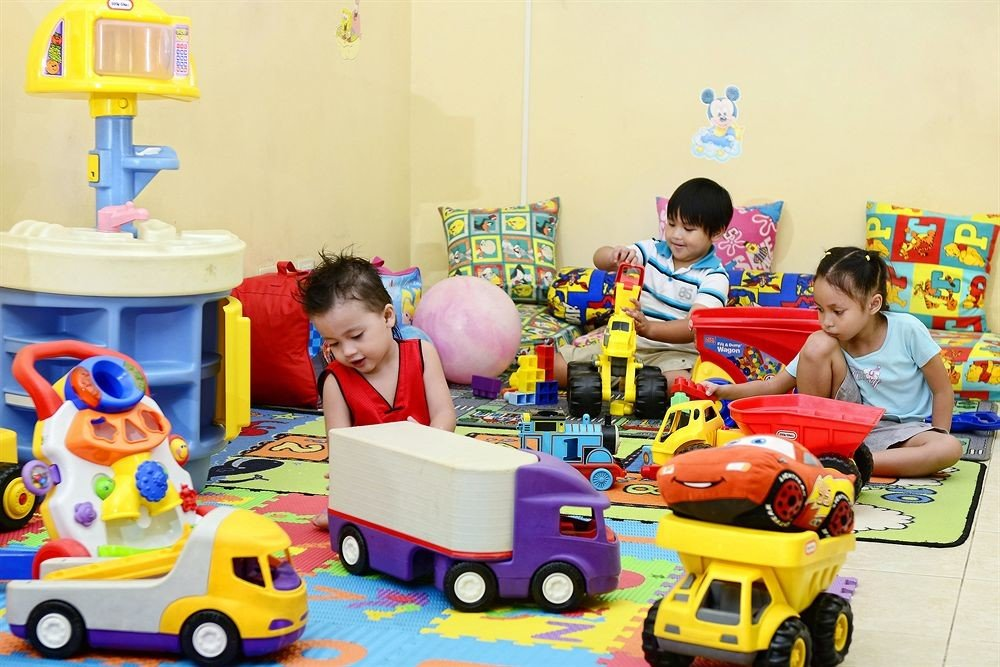 child boy toy little Play young kindergarten transport