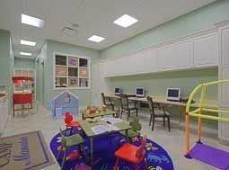 classroom building kindergarten Play school class