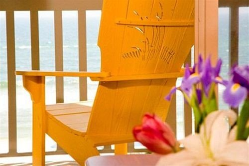 wooden product Play flower chair