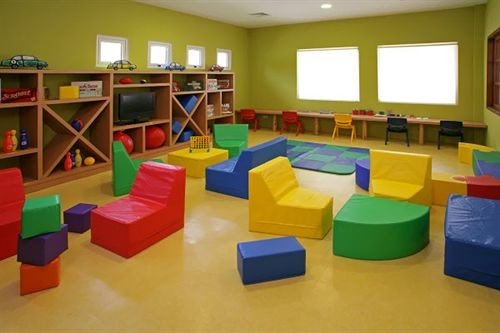 classroom kindergarten Play yellow school learning colorful colored