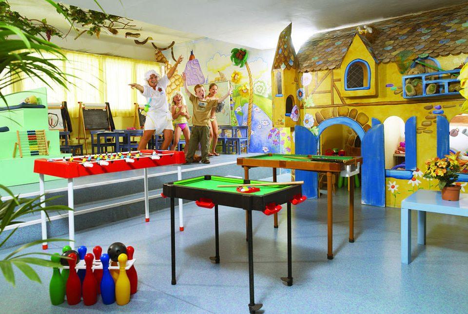 leisure Play classroom kindergarten