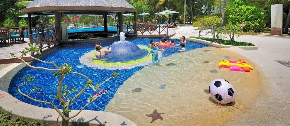 tree ground leisure swimming pool Water park Play Resort Playground amusement park park recreation backyard outdoor play equipment