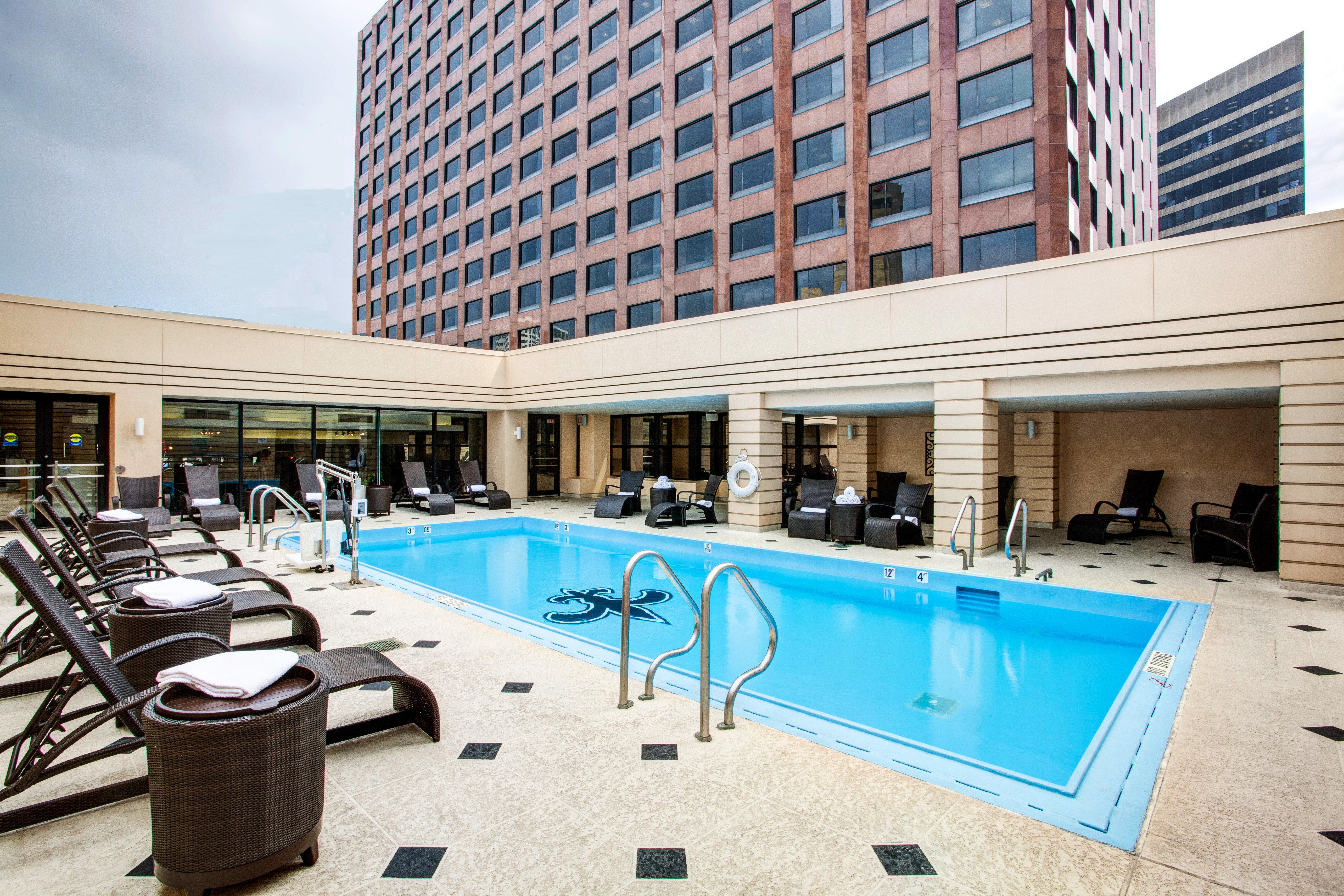Play Pool Resort building swimming pool property leisure condominium home plaza