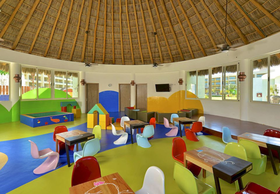 leisure kindergarten chair classroom Resort Play school