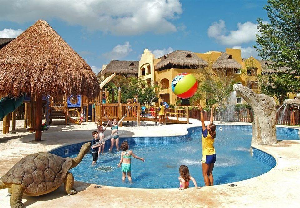 sky leisure swimming pool Water park Resort amusement park turtle park Playground recreation