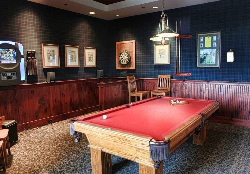 billiard room recreation room carom billiards cue sports billiard table Pool games indoor games and sports sports wooden recreation basement