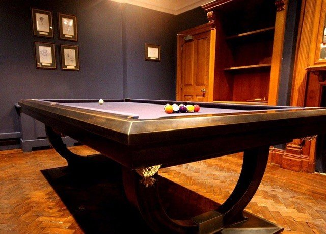 Pool cue sports billiard room recreation room carom billiards billiard table games sports indoor games and sports hardwood wooden recreation pocket billiards dining table desk