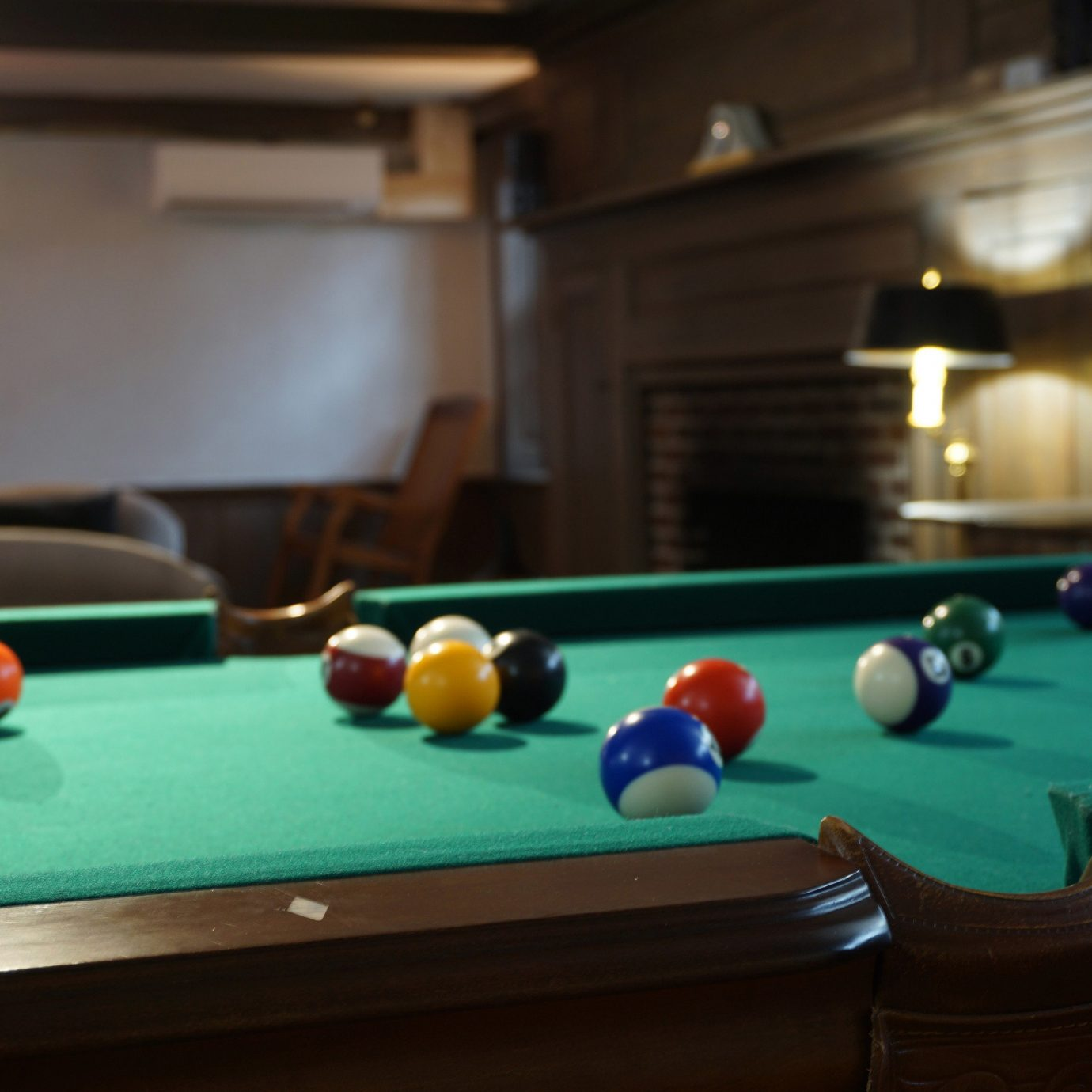 pool table pool ball poolroom Pool cue sports billiard room english billiards recreation room pocket billiards carom billiards games billiard table sports indoor games and sports gambling house scene recreation individual sports snooker cue stick nine ball
