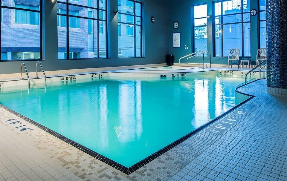 swimming pool building leisure property condominium leisure centre reflecting pool Pool blue