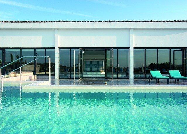 sky building water swimming pool leisure Pool property leisure centre water sport condominium swimming blue Resort