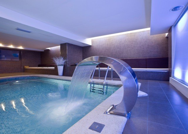 swimming pool property blue leisure centre Pool jacuzzi Resort