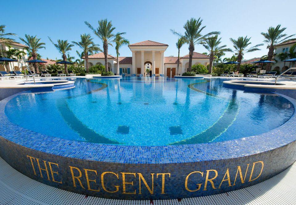 sky Pool swimming pool blue property Resort leisure swimming resort town vessel