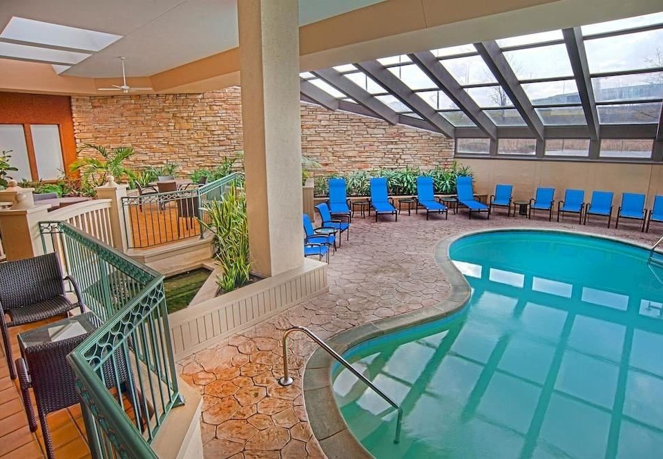 chair property leisure swimming pool building leisure centre Resort green condominium Pool