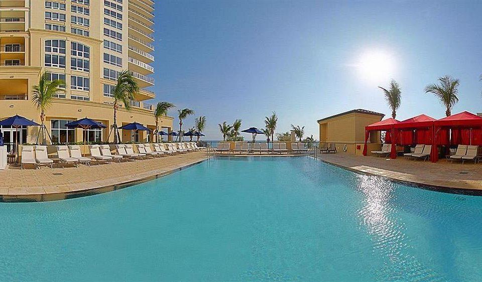building water leisure swimming pool Resort property Pool condominium resort town plaza palace marina swimming