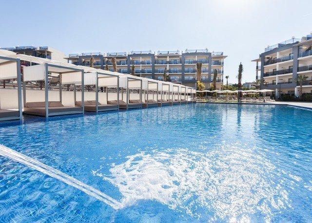 sky water swimming pool property leisure Pool marina dock Resort condominium swimming