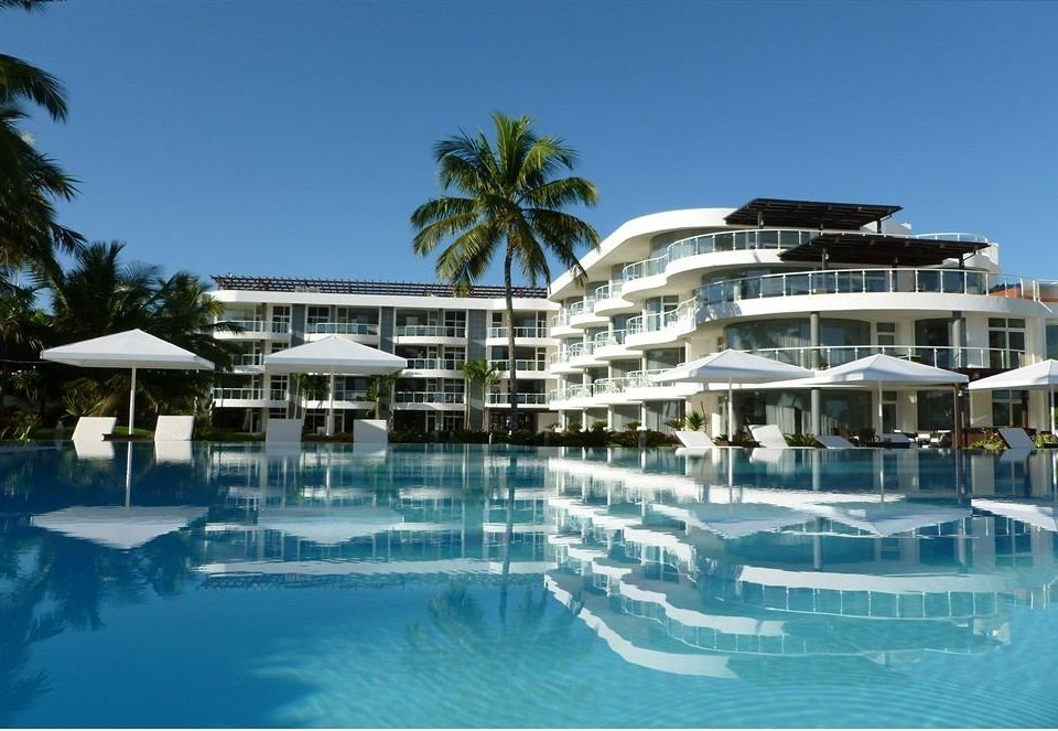 tree Resort swimming pool condominium leisure property marina Pool dock resort town swimming