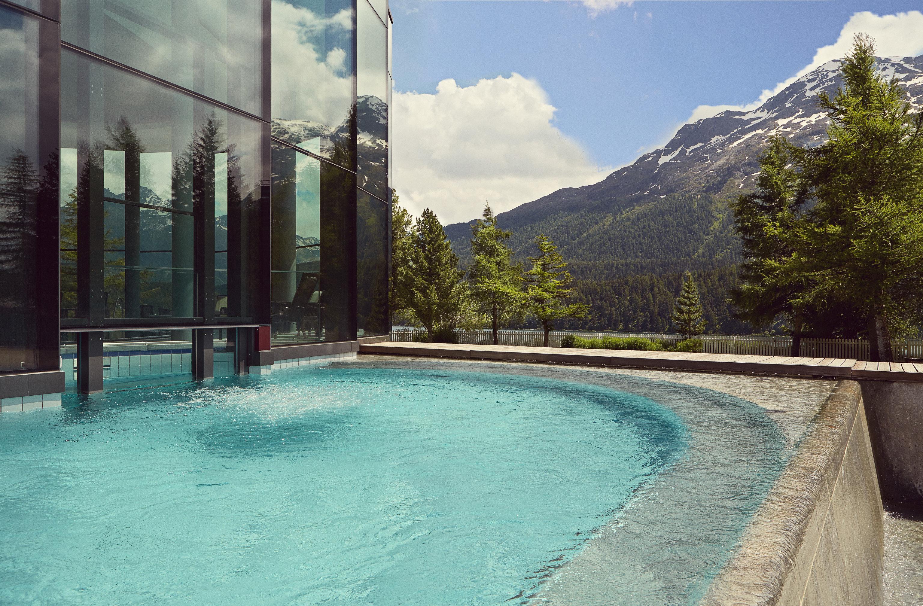sky mountain swimming pool property Pool swimming Resort day