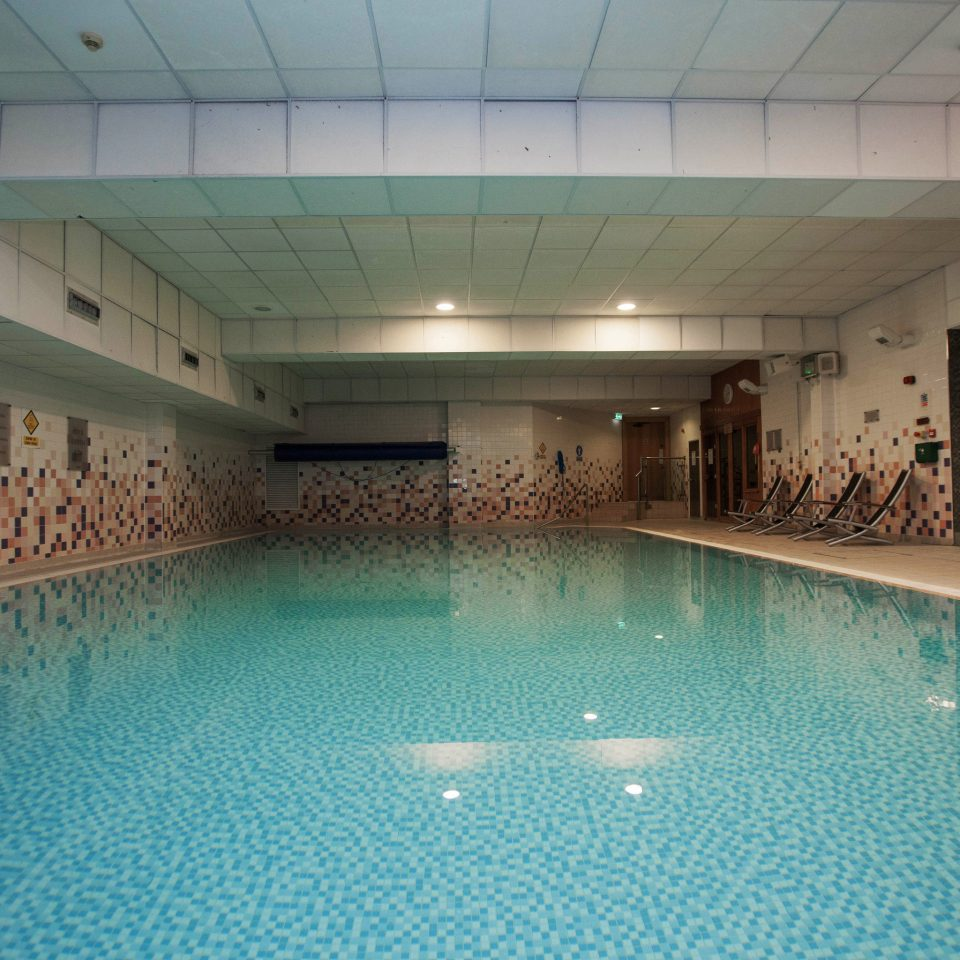 swimming pool property leisure leisure centre Resort Pool thermae empty swimming