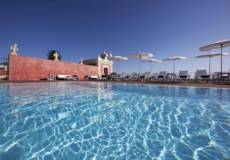sky water swimming pool leisure property Resort Sea Pool swimming
