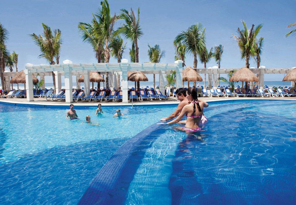 sky water tree Pool leisure swimming pool water sport Water park swimming Resort amusement park Sport resort town Sea park palm