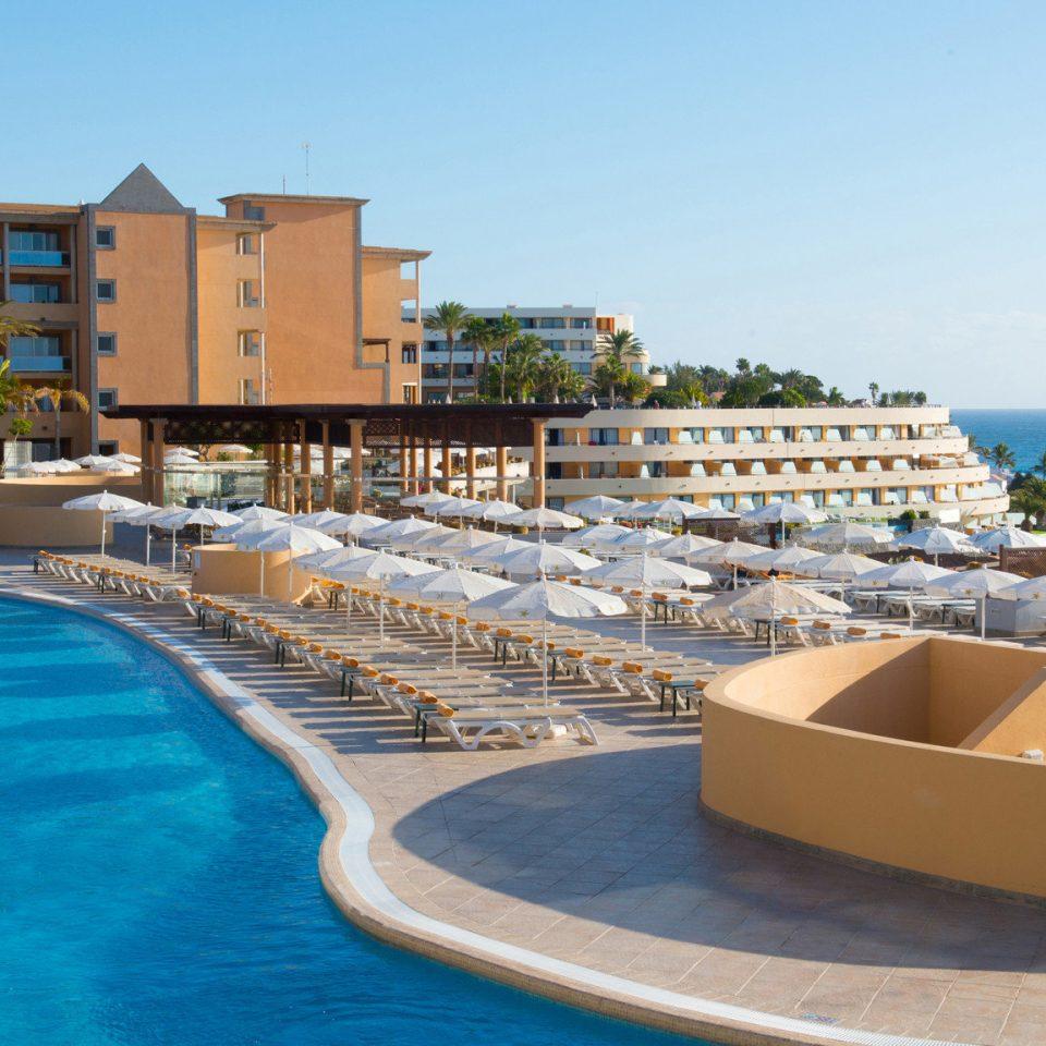 sky water swimming pool leisure property Resort condominium marina Water park Pool Sea dock swimming