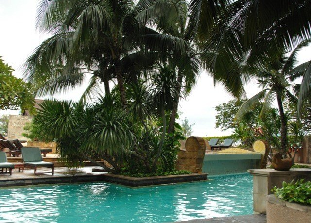 tree water Pool Resort property palm swimming pool plant caribbean Villa arecales condominium eco hotel swimming