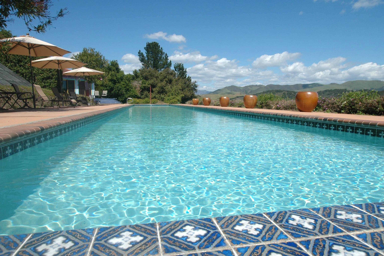 sky water swimming pool property leisure Pool Resort Villa resort town swimming condominium backyard day