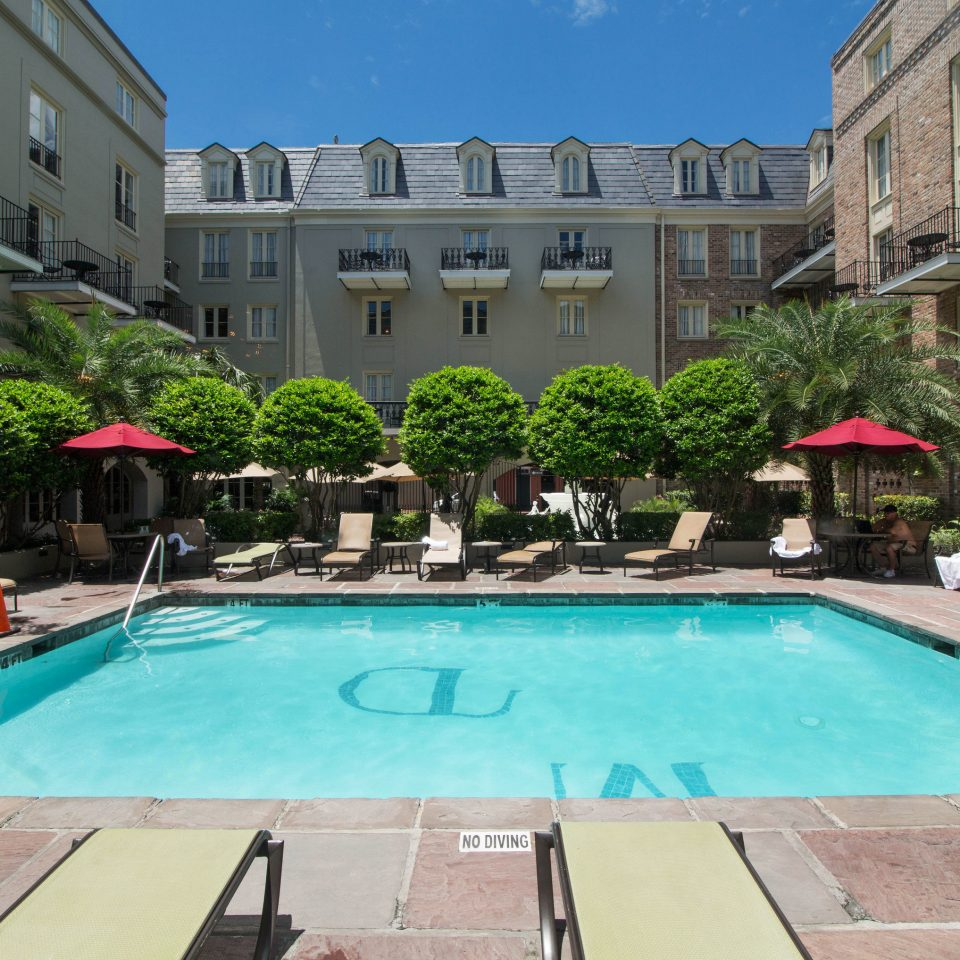 building ground swimming pool leisure property condominium Pool Resort Villa backyard plaza mansion palace swimming