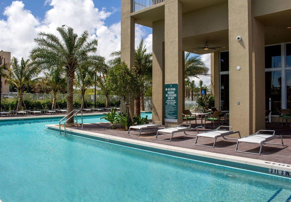 Pool water swimming pool condominium property leisure Resort blue Villa home backyard mansion swimming