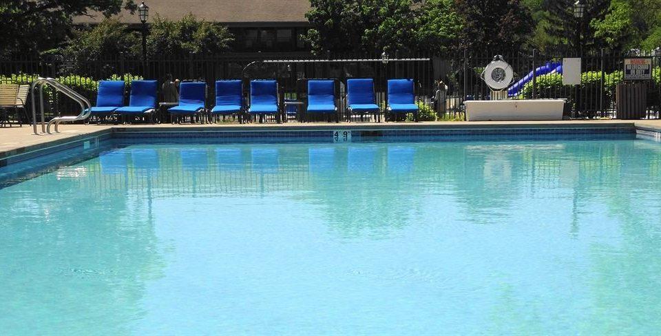 tree water swimming pool leisure property Pool leisure centre reflecting pool Resort resort town blue backyard Villa swimming
