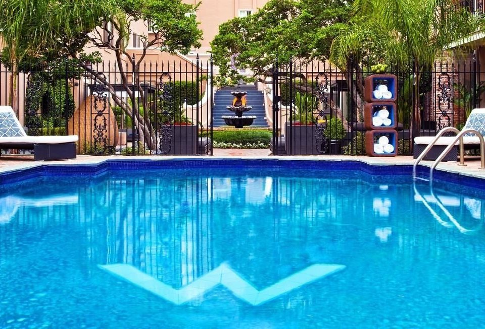 tree Pool water Resort swimming pool property leisure backyard blue swimming Villa condominium