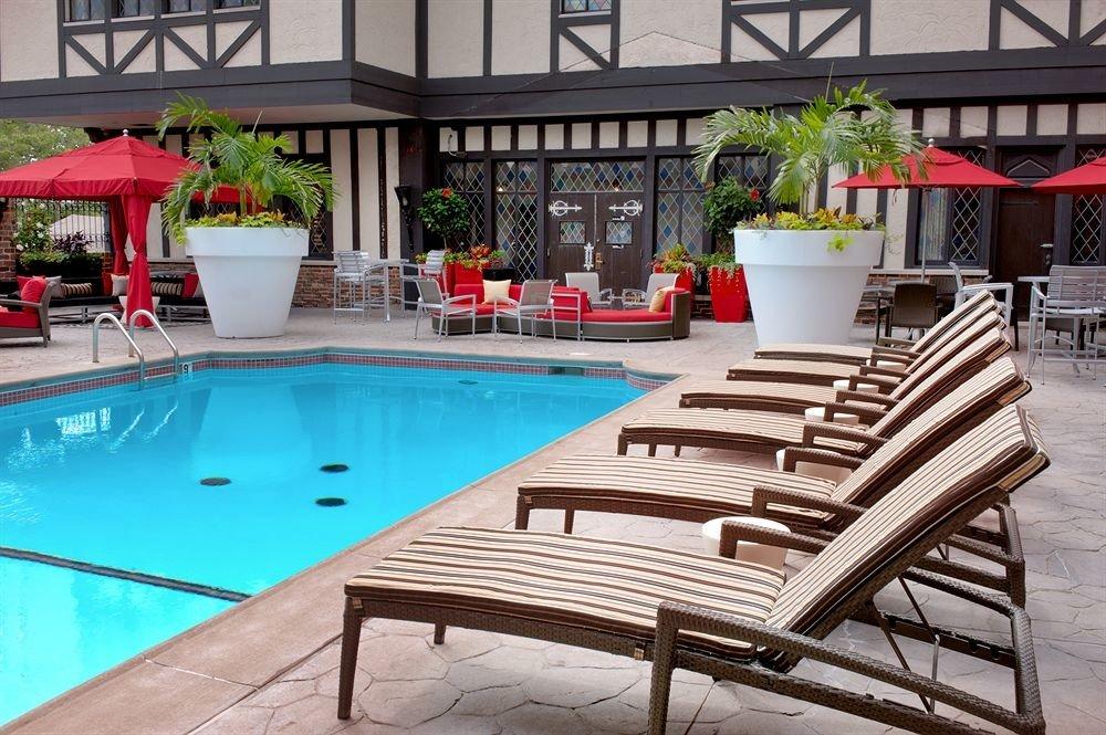 ground leisure property swimming pool park backyard Villa Resort wooden outdoor structure condominium Pool