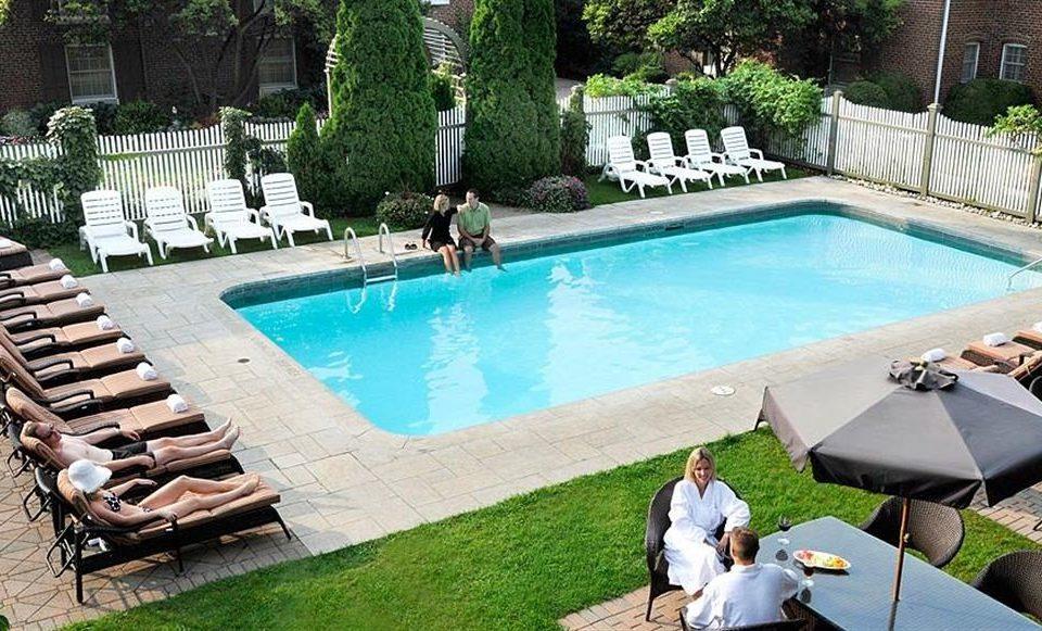 swimming pool leisure property Pool backyard park Villa Resort mansion