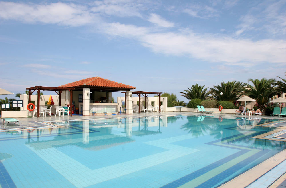 sky swimming pool leisure Resort property leisure centre Pool swimming water sport resort town Villa blue