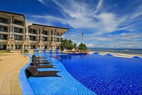 sky water swimming pool property Resort leisure condominium blue Villa Pool mansion marina swimming day