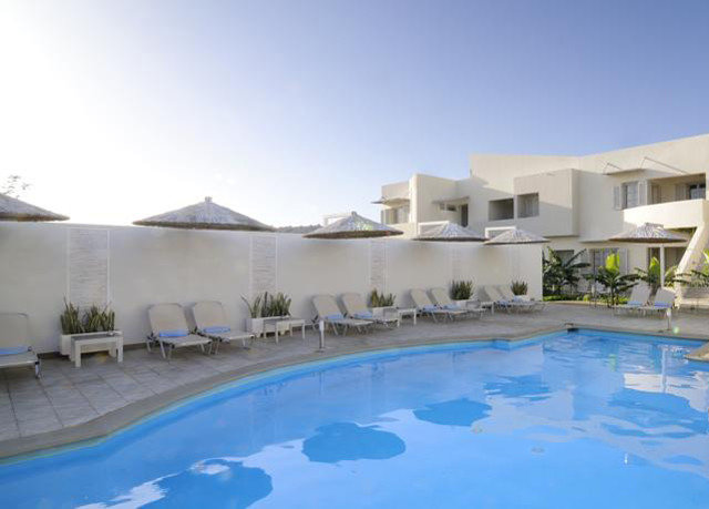 sky Resort swimming pool property Pool Villa condominium leisure centre home blue hacienda mansion swimming