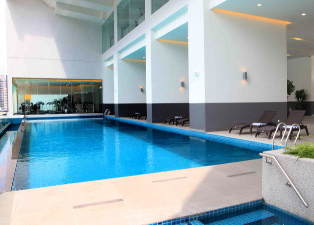 swimming pool property Pool blue condominium leisure centre Villa jacuzzi swimming Resort
