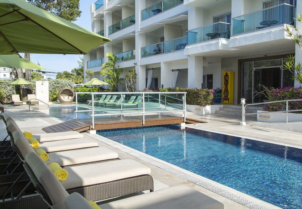 swimming pool property condominium leisure Resort Pool Villa swimming