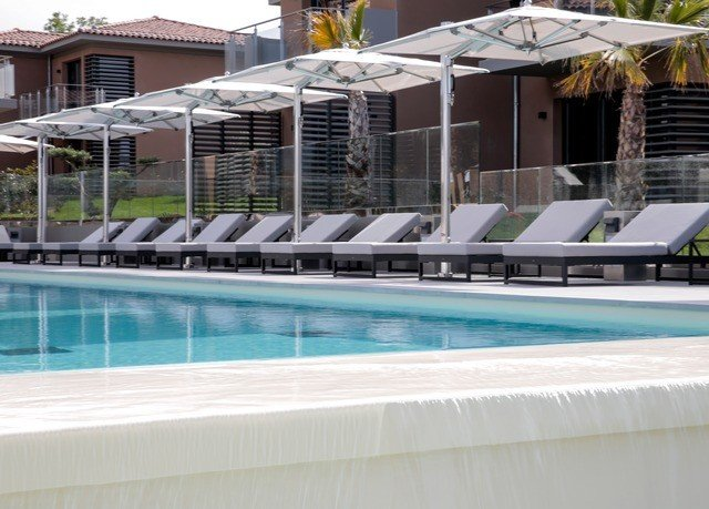 swimming pool property condominium leisure leisure centre Pool Villa Resort swimming