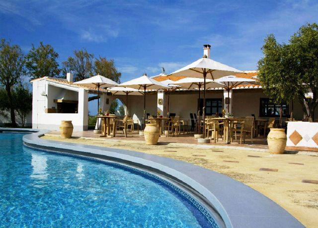 sky Pool swimming pool property leisure Resort Villa resort town swimming hacienda eco hotel