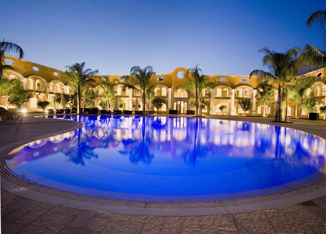 sky swimming pool leisure property Resort Pool reflecting pool resort town Villa