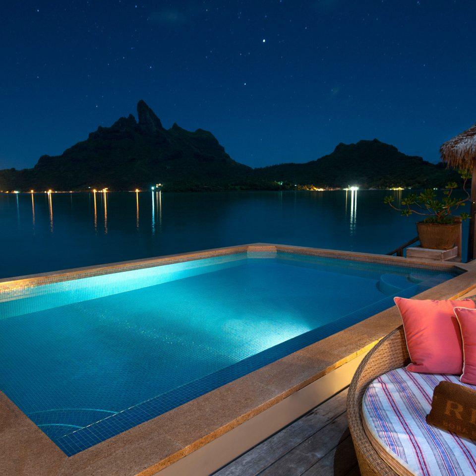 Pool water swimming pool property Resort Villa