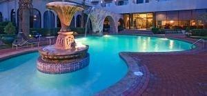 swimming pool property building Resort leisure amusement park Pool resort town mansion Water park Villa thermae hacienda