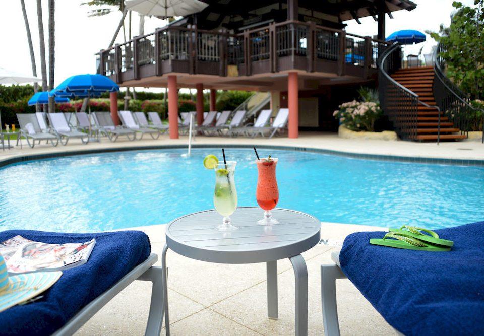 Pool Resort Waterfront swimming pool leisure property Villa Water park backyard